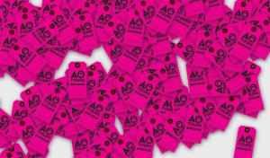 pink tag program